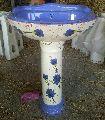 Serena Set Pedestal Wash Basin