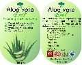 Plain Aloe Vera Gel
