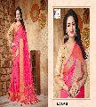 Chakradhar Silk Bollywood Saree