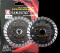 Turbo Saw Diamond Blade