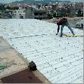 White Coated Roofing Sheets