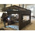 Heavy Sheet Metal Fabrication Service