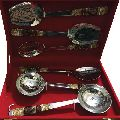 Stainless Steel Antique Cutlery Set