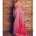 Silk Maheshwari Saree