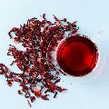 Hibiscus Tea Cut