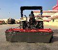 Hydraulic Road Sweeper
