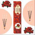 Devnirmit Gulab Flower Incense Sticks