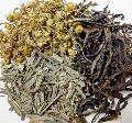 Lemongrass Chamomile Tea