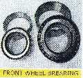 Steel Front Wheel Bearing