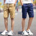 Mens Cotton Shorts