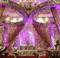 stage decoration products