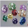 Synthetic Zircon Gemstone