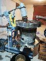 Cold Press Oil Extraction Machine Stone chekku