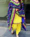 women Patiala Salwar Kameez