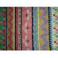 Printed Designer Cambric Fabric