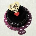 Best WIfe Chocolate Cake