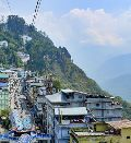 Blissful Sikkim and Darjeeling Tour Packages