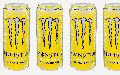 Citrus Energy Drink