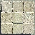 Mint Sandstone Cobble