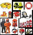 Marine & Industrial Safety Equipment