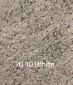 2010 White Granite Slab