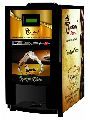 3 & 4 Lane Coffee Vending Machine