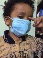 Non Woven KIDS Face Mask