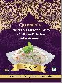 Basmati Sella Rice 1121  Size: 8.35 for Export