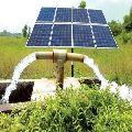 Solar Borewell Pump