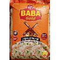 Baba Gold Rice
