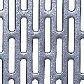 Slot Perforated Metal Sheet