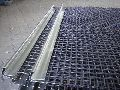 Spring Steel Crimped Wire Mesh