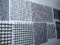 Stainless Steel Square Woven Wire Mesh