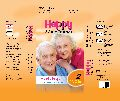 Happy Disposable Adult Diapers -XL2