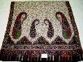 Woolen Jamawar Shawls