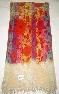 Woolen Lycra Shawls