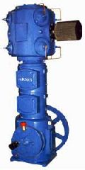 Water Cooled Air and Gas Compressor