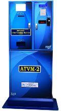 Automatic Ticket Vending Machine (ATVM-2)