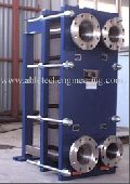 GASKETED PLATE & FRAME HEAT EXCHANGER