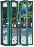 Folding Door (Commercial)