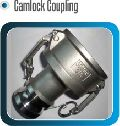 Camlock Release Couplings