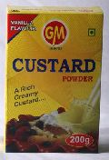 100gms Gm Custard Powder
