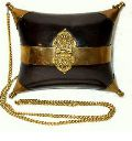 Resin Brass Clutch