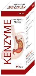 Herbal Digestive Syrup