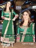 Ladies Bollywood Suits