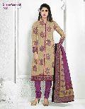 Shreeganesh Pure Cotton Suits
