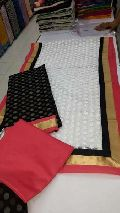 Pure Cotton Dress Material