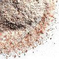 Natural Black Salt