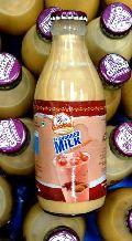 Global Kesar Badam Flavoured Milk