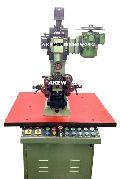 4 Axis Automatic Fancy Chain Cutting Machine Model AK-NC4